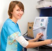 Анализатор крови в ВетПрофи